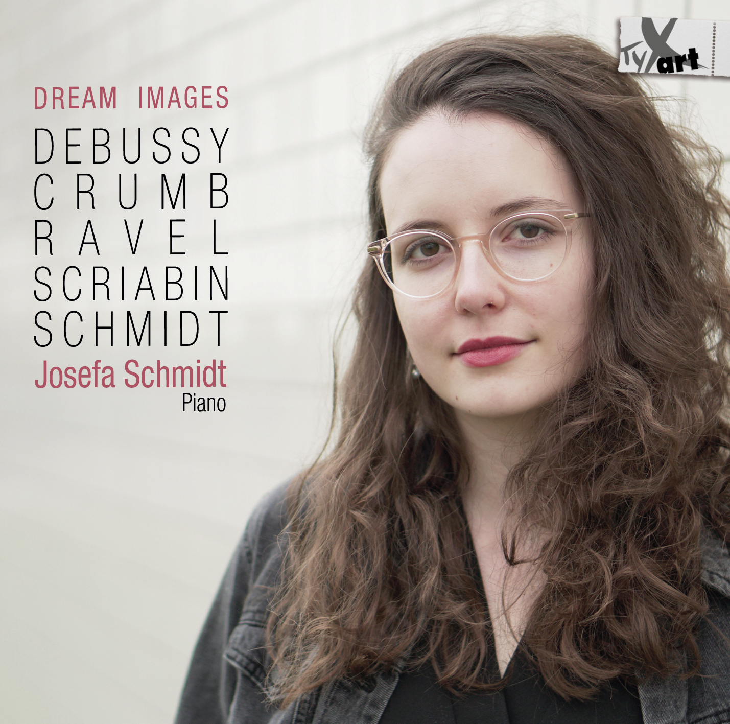 Dream Images - Josefa Schmidt, Klavier