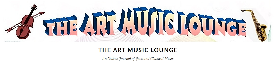 The Art Music Lounge