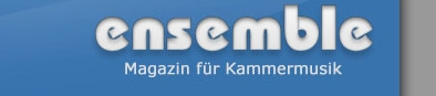 ensemble magazin