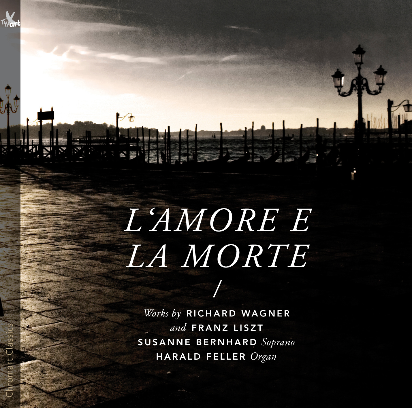 L'AMORE E LA MORTE - Bernhard and Feller