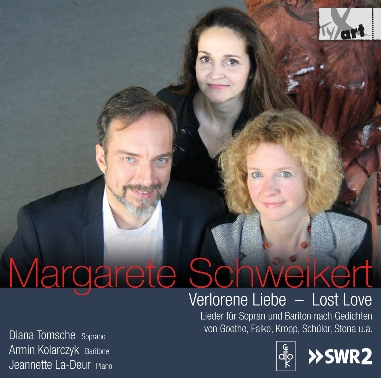 Margarete Schweikert - Lost Love