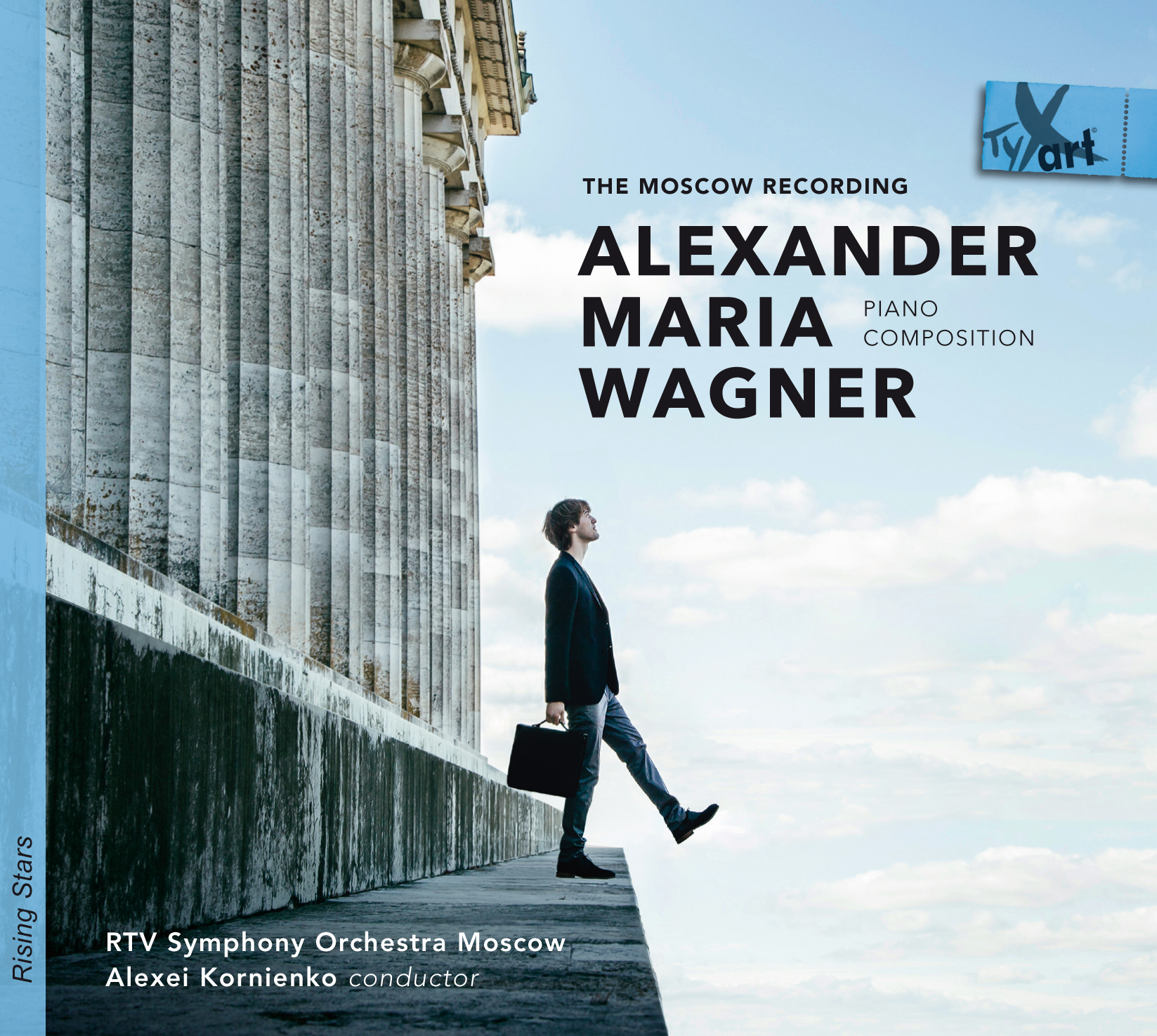 Tschaikowsky - Wagner - The Moscow Recording