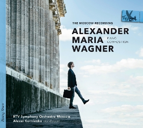 The Moscow Recording: Tchaikovsky - Wagner